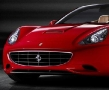 New Ferrari California - Front View 2