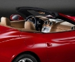 New Ferrari California - Interior Detail