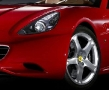 New Ferrari California - Wheel Detail