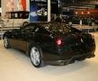 ferrari 599 gtb fiorano rear view