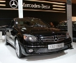 mercedes clc