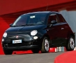 New Fiat 500 - Black