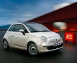 New Fiat 500 - Right