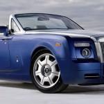 Rolls Royce takes buyers to world of heaven
