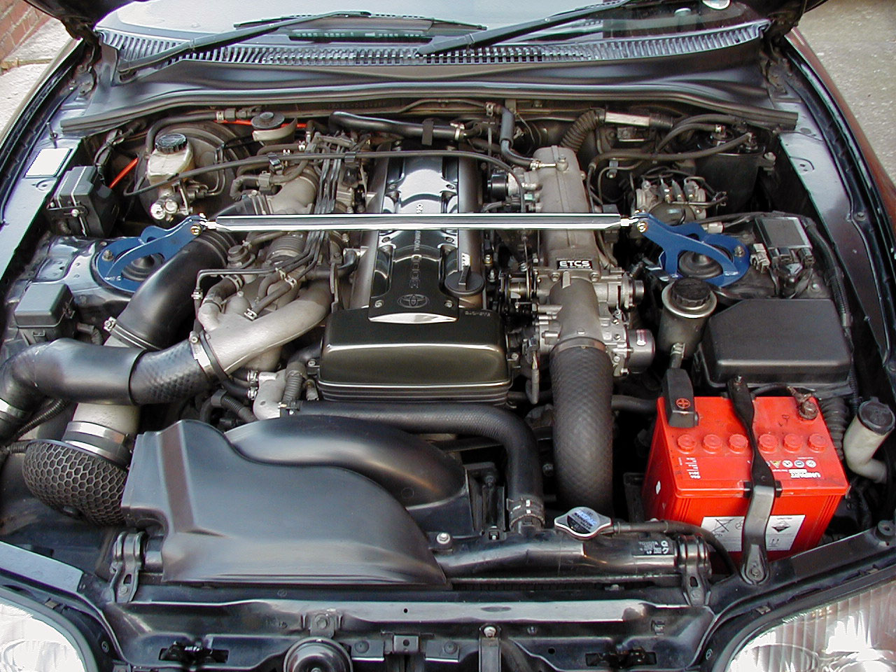 A Quick Guide To Car Performance Tuning