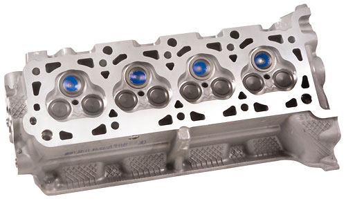 The Racing Head Racing Cylinder Heads Explained Car
