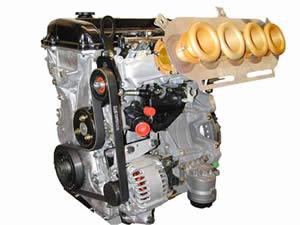 Engine Tuning 2