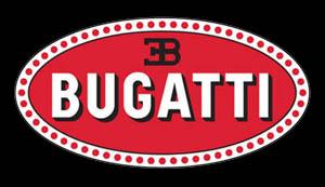 Bugatti 0-60