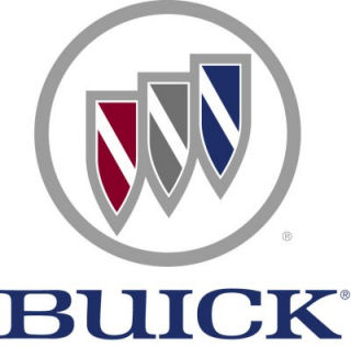 Marche: Buick Buick-logo