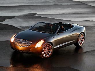 Buick Model (2004)