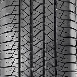 Winter Tires Detail