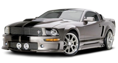 Mustang Body Kit - Eleanor