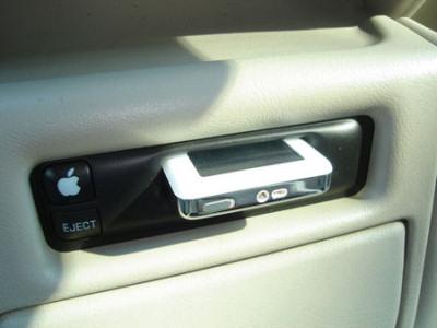 Car iPod - iPod Car System