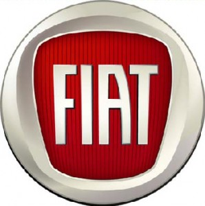 Fiat Logo - 2007 edition