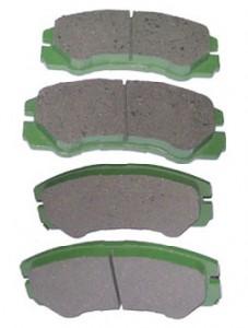 Brake Pads - Details
