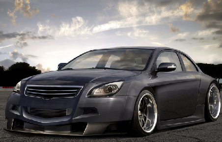 Toyota Avensis Tuning | Car Tuning Central