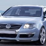VW Passat Tuning