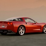 Fun facts about the Chevrolet Corvette