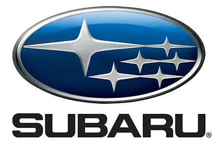 about Subaru. Subaru Logo