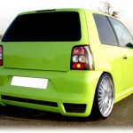 VW Lupo Tuning