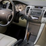 Hyundai Sonata - Looking At The 2009 Model