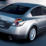 2008 Nissan Altima - Perfect for Tuning
