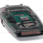Escort Passport 9500i:  Top of the Line Radar Detector