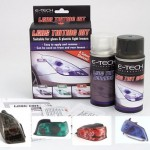 DIY Car Tinting Kits