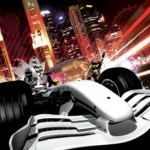 Formula 1 Night Race