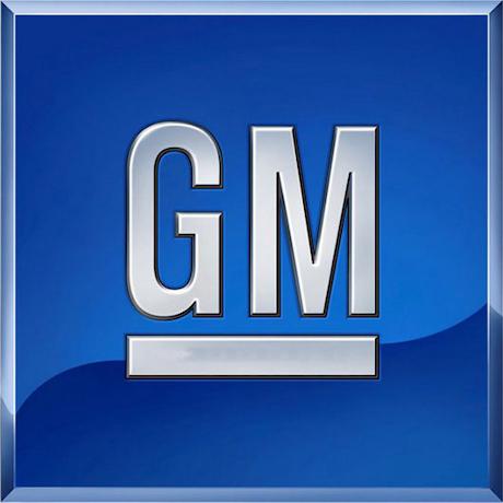 General Motors - GM - Logo
