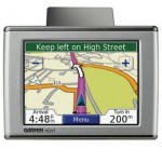 Garmin Pocket GPS