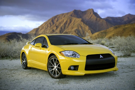 The 2009 Mitsubishi Eclipse is no different and with a variety of updates