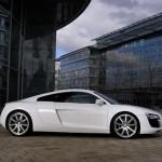 Audi Supercar R8 MTM