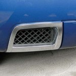Car Air Ducts