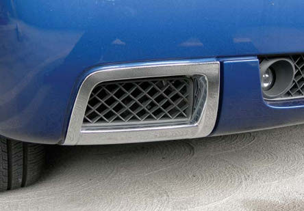 Car Air Ducts