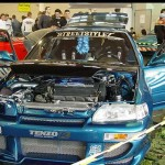 Bodensee Tuning Tenzo R