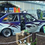 Bodensee Tuning VW Golf