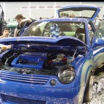 Bodensee Tuning Lupo