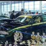 Bodensee Tuning BMW Trophies