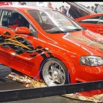 Bodensee Tuning Great Paint Styling