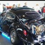Bodensee Tuning VW Carocha Neon Lights