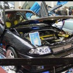 Bodensee Tuning Wing Doors
