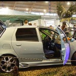 Bodensee Tuning Extreme Fiat Punto Styling