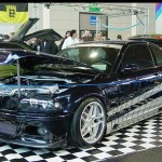 Bodensee Tuning Beautiful Blue BMW