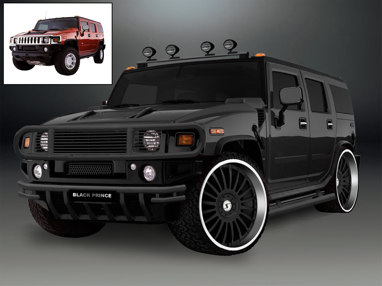 2013 Hummer H5 For Sale | Autos Post