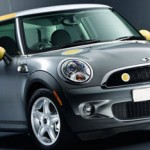 The Electric Mini Cooper, Finally