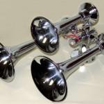 Car Air Horns