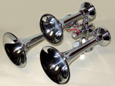 Car Air Horns Car Tuning Central