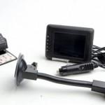 Car Backup Camera Set