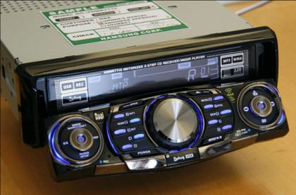 Download this Car Stereo Systems picture